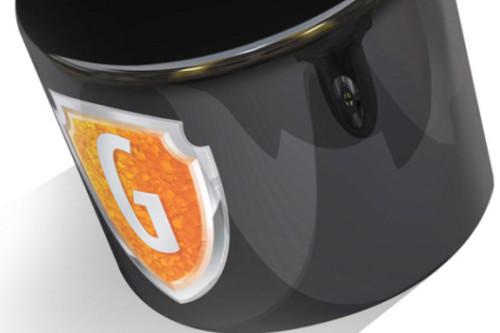 Guardian shield wash down cap