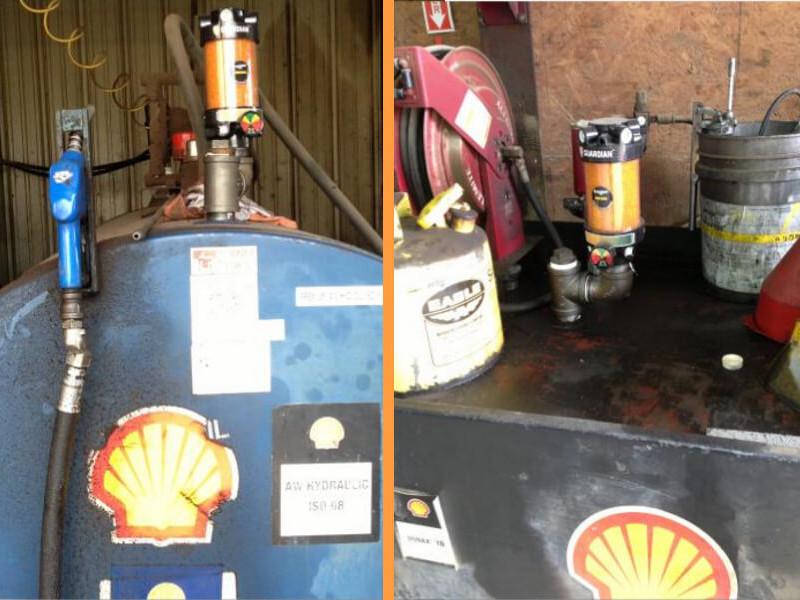 Tank-filling-guardian