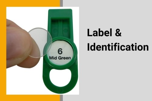 Labels and Identification