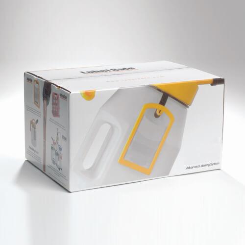 Labeling Evaluation Kit