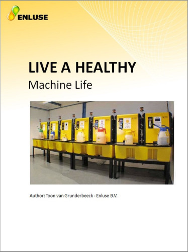 Live a healthy machine life