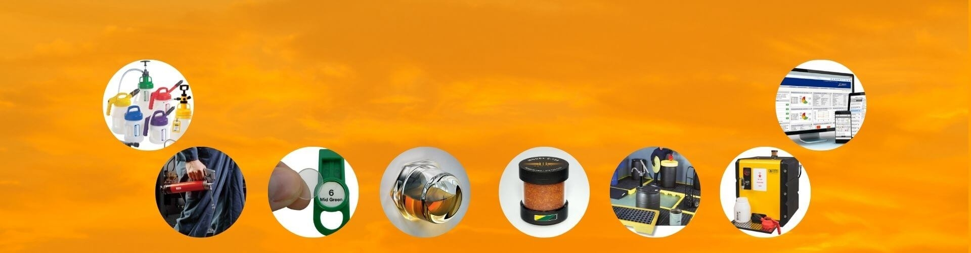 Lubrication Reliability Products