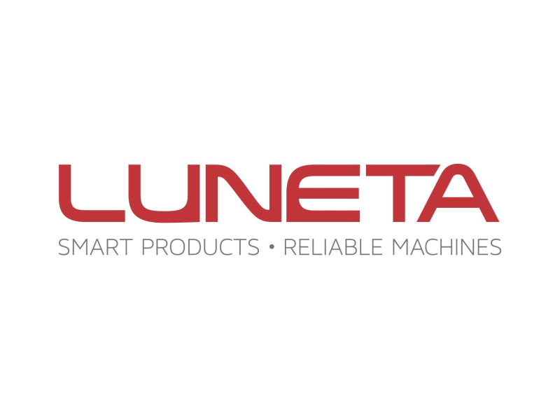 Luneta - smart products - reliable machines