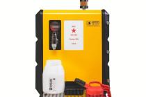 Lustor - Lubrication Storage System - 125 liter