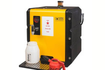 Lustor - Lubrication Storage System - 250 liter