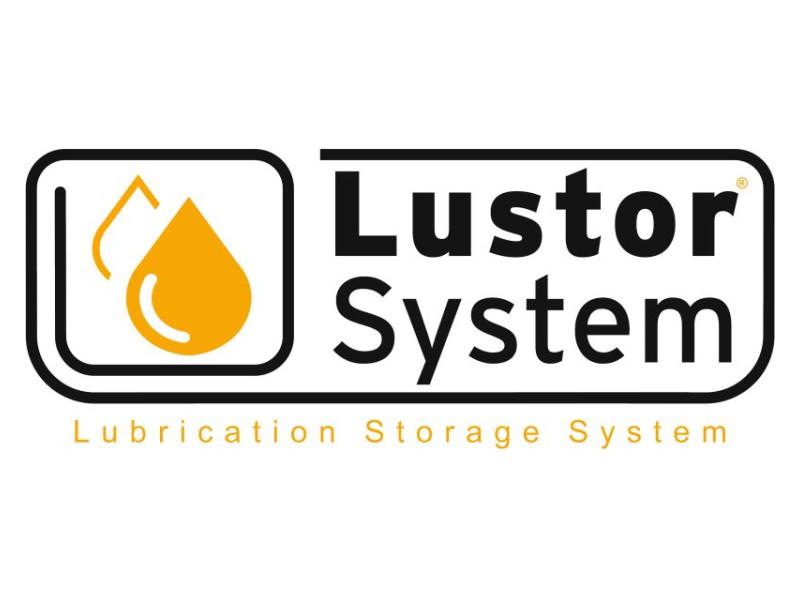 Lustor logo
