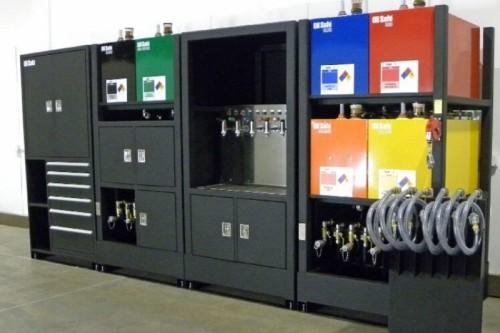 OilSafe Bulk System
