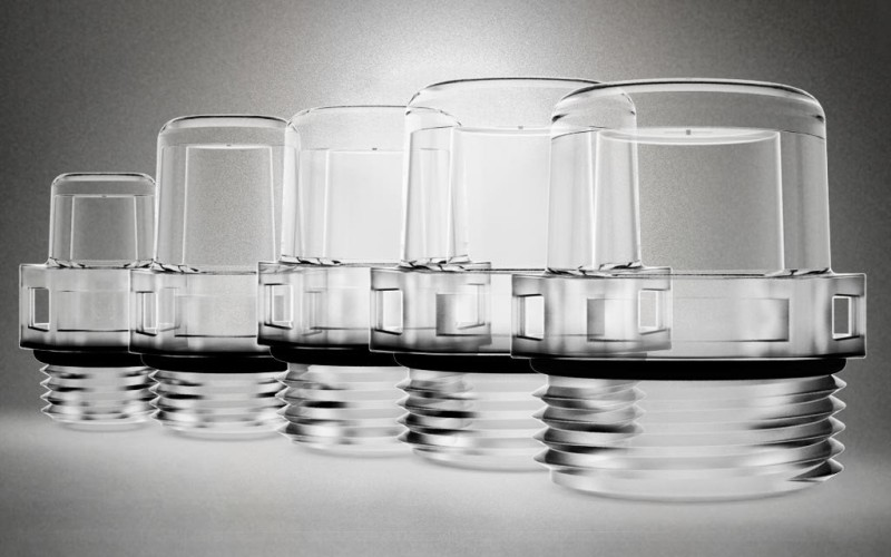 3d bullseye sightglass