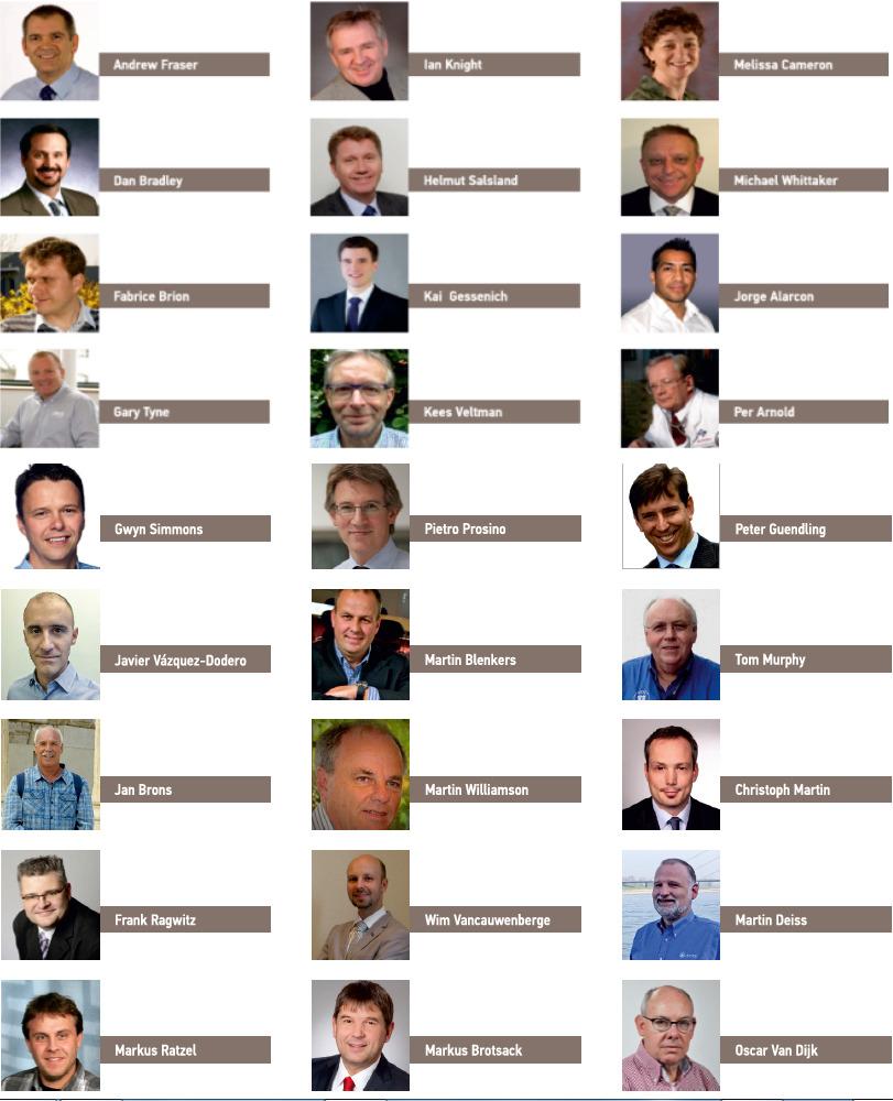 Speakers 2016