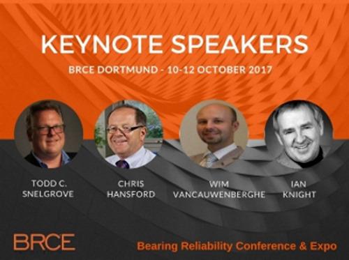 key note speakers