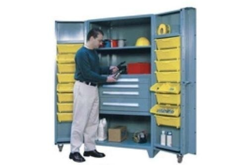 Workshop storaae cabinet