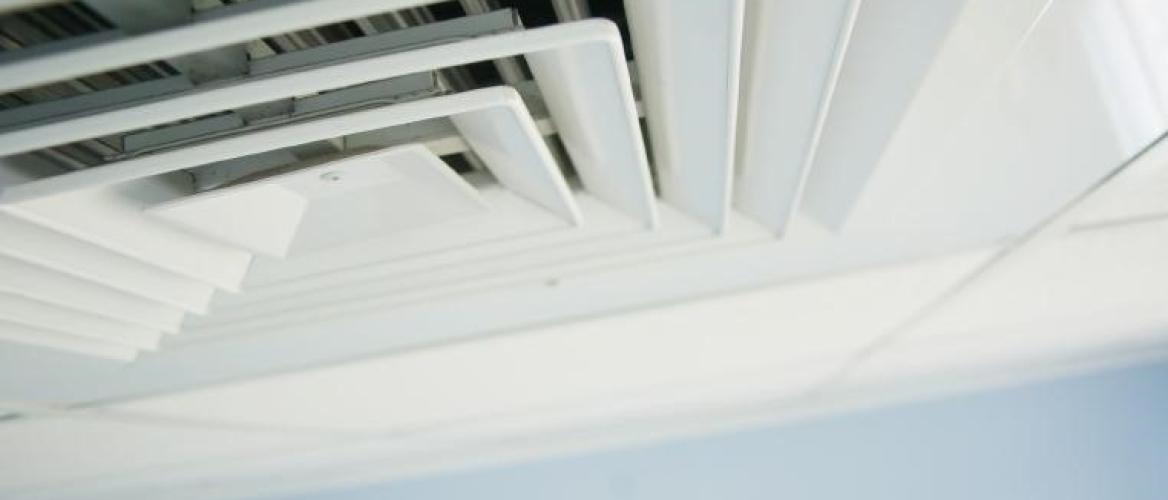 Coronabesmettingen voorkomen: hoeveel ventilatie heeft een gebouw nodig?