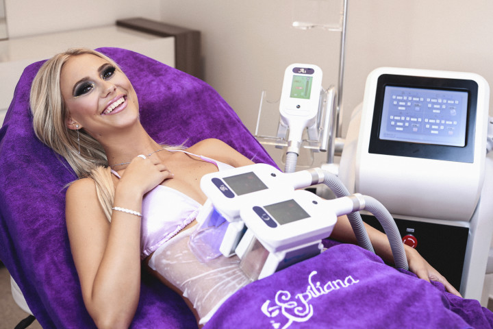 Cryolipolysis? Natural fat elimination