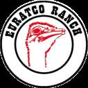 Logo Euratco Ranch ostrich farm