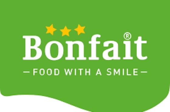 beveiligingsprojecten Bonfait