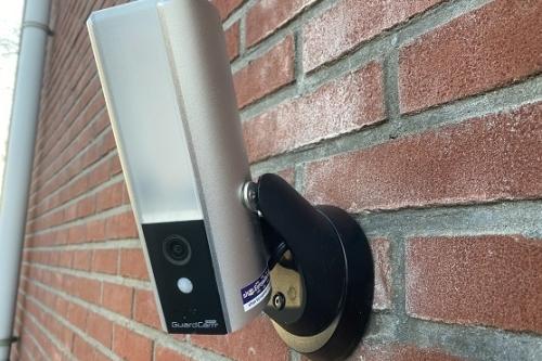 Camera voor huis GuardCam Deco 600x450