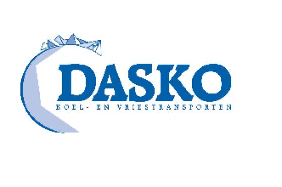 beveiligingsprojecten Dasko transport