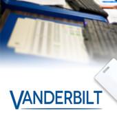 Vanderbilt alarmsysteem beveiliging by EuropeSecurity