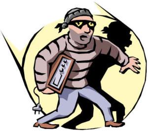 Inbraak alarm verificatie om politie inzet te krijgen
