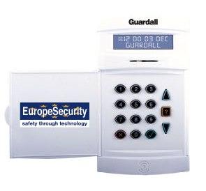 Guardall-bediendeel-inbraakdetectie-systeem