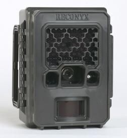 Reconyx mobiele bewaking camera