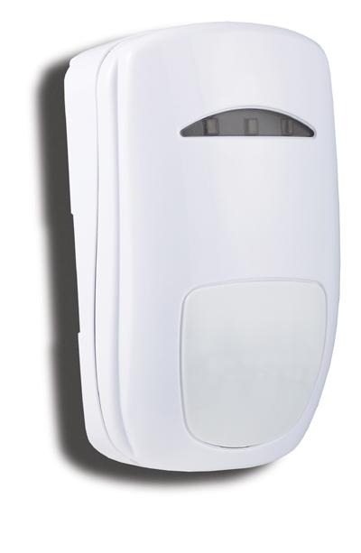 Inbraakdetectie PIR detector