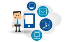 Telefonie, Internet en VoIP diensten