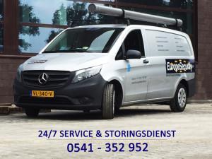 service en storingsdienst 1