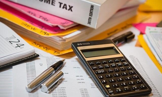 Aftrekbare kosten inkomstenbelasting