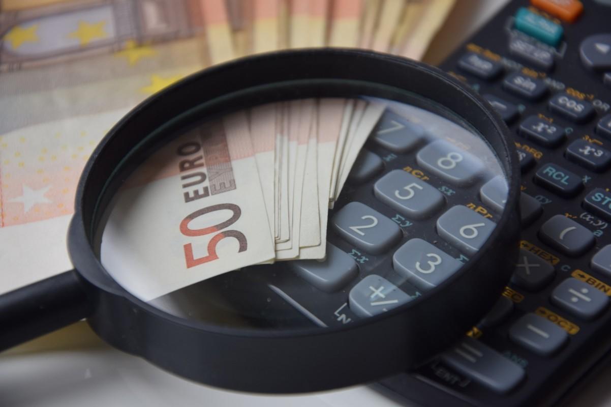 Financiële situatie onder de loep, kopen nieuw huis