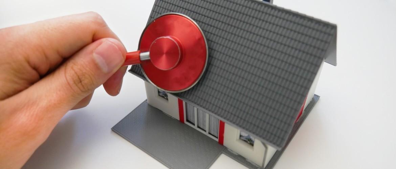 Wanneer was je laatste hypotheek APK?