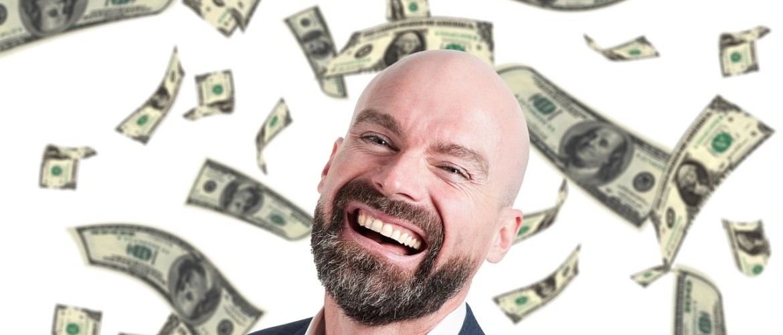 Plannen om miljonair te worden? Zo doe je dat!