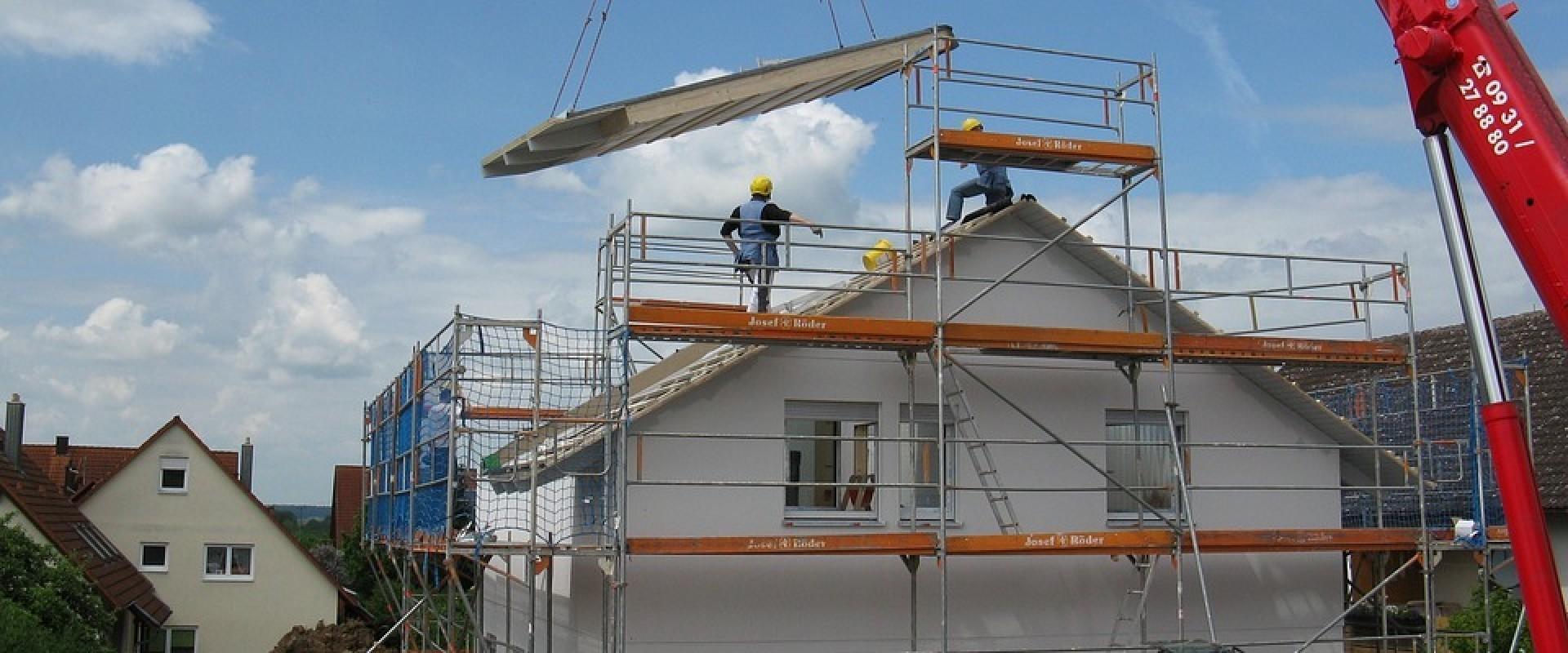 Nieuw huis kopen, krijg jij groen licht?