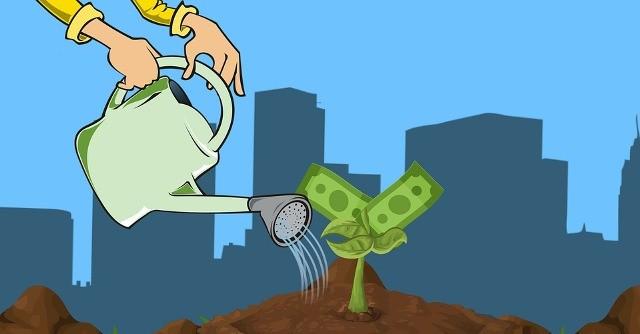 Geld laten groeien voor hypotheek zzp'er