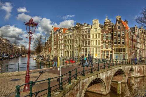 Amsterdam hypotheek oversluiten