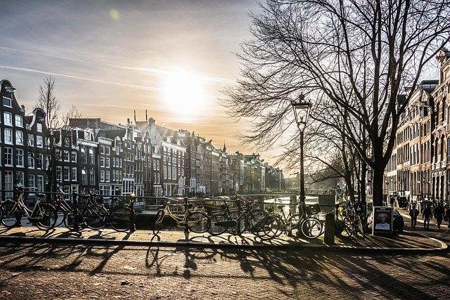 Amsterdamse woningmarkt