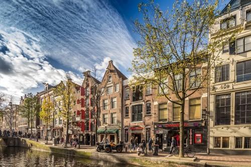 Hypotheek oversluiten Amsterdam