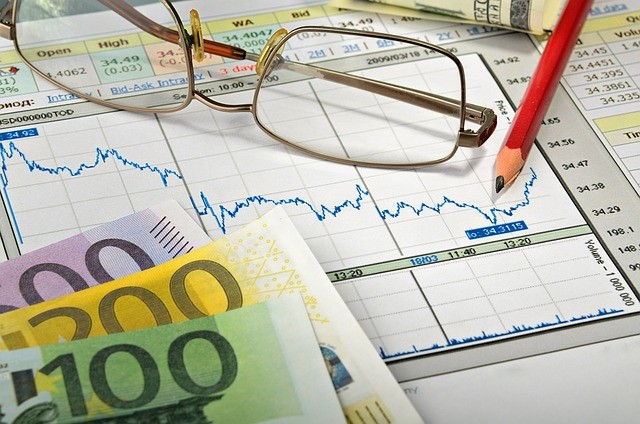 Financieel advies helpt ondernemers succesvol te worden