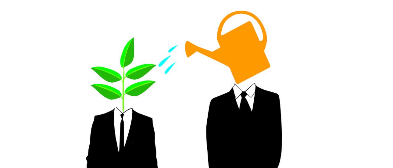 Financieel advies voor ondernemers? Dat regel je toch zelf?!