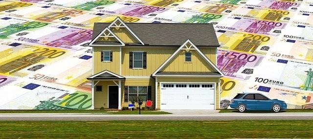 Hypotheek regelen na scheiden