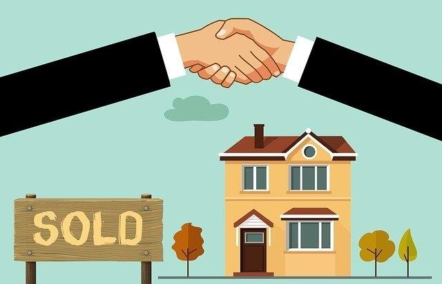 Funda huis kopen, al verkocht