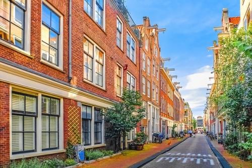 Hypotheek regelen in Amsterdam