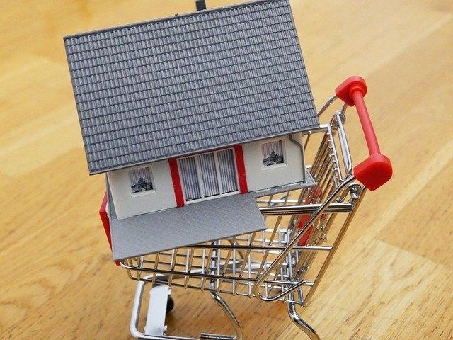 hypotheek meeverhuizen