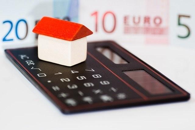 Hypotheekschuld voorkomen