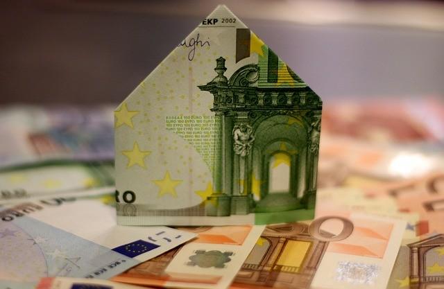 Geld besparen op hypotheek