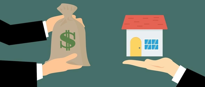 Moet je de overwaarde in je nieuwe huis stoppen?