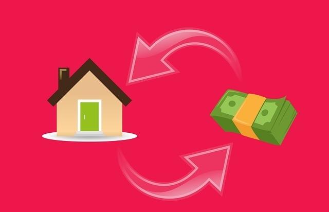 Overwaarde in nieuw huis investeren