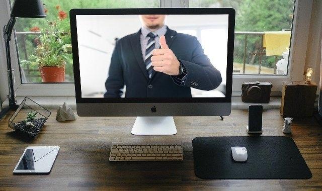 Persoonlijk financieel advies via computer