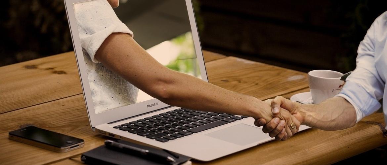 Hoe persoonlijk kan financieel advies op afstand zijn?
