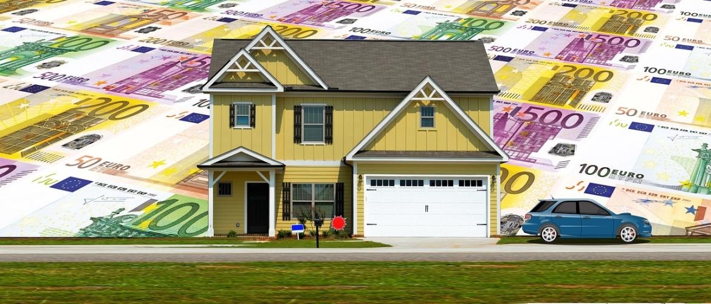 We gaan scheiden, wat gebeurt er met de hypotheekrenteaftrek?